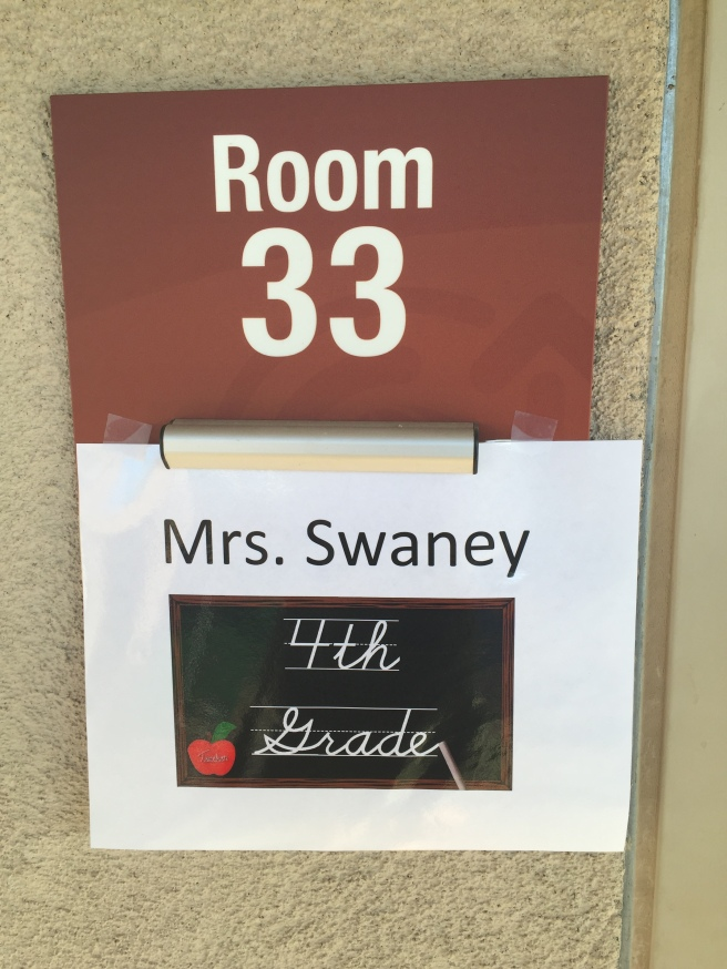mrs. swaney room pic